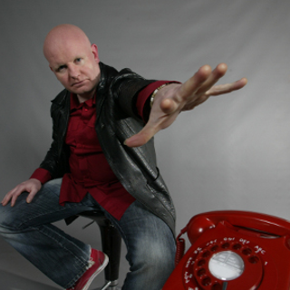 Band Member - Neil Sturgeon and the Infomaniacs